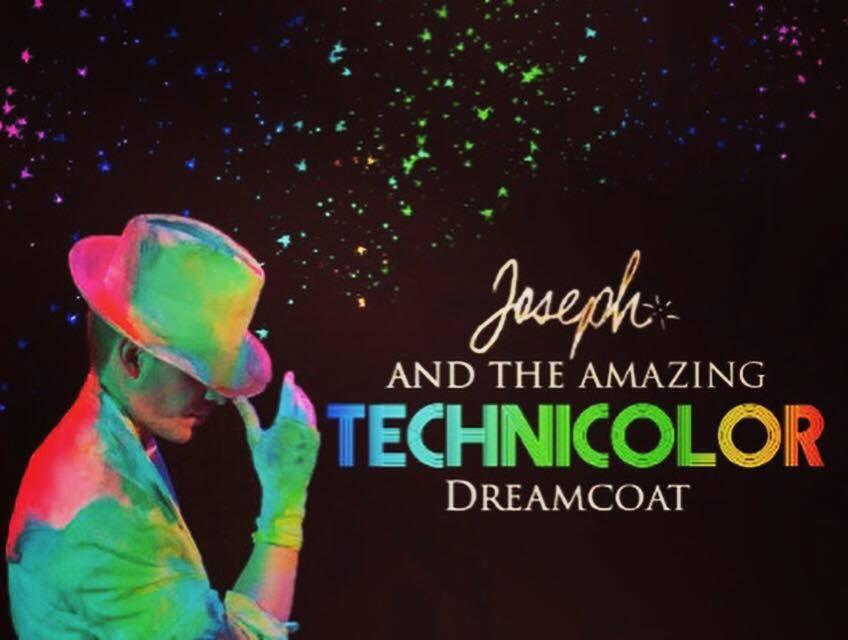 Jack's Technicolor Joseph